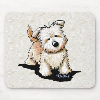 Glen Of Imaal Terrier Mouse Pad