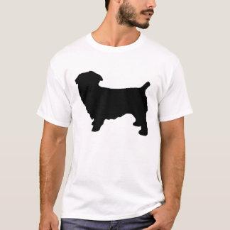 glen of imaal terrier silo.png T-Shirt