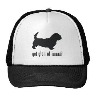 Glen of Imaal Terrier Trucker Hat