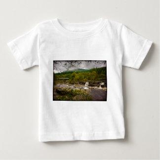 Glen Orchy Scotland Baby T-Shirt