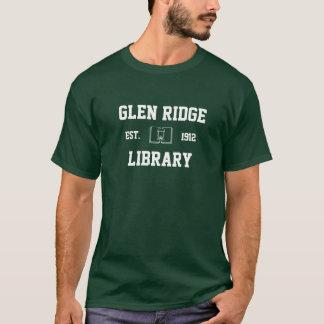 Glen Ridge Public Library T-Shirt