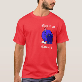 Glen Rock Carolers T-Shirt