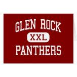 Glen Rock - Panthers - Middle - Glen Rock Cards