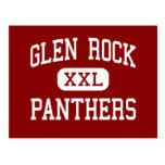 Glen Rock - Panthers - Middle - Glen Rock Postcard