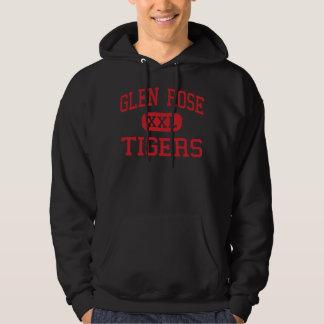 Glen Rose - Tigers - High School - Glen Rose Texas Pullover