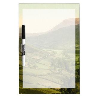 Glenariff, County Antrim, Northern Ireland Dry-Erase Boards