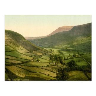 Glenariff, County Antrim Postcard