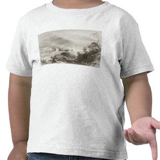 Glenarm, condado Antrim, Irlanda del Norte Camiseta