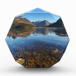 Glencoe and Ballachulish, Scotland Award