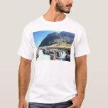Glencoe and River Coe T-Shirt