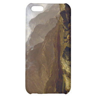 Glencoe by Horatio McCulloch iPhone 5C Covers