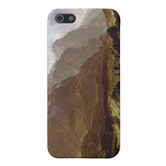 Glencoe by Horatio McCulloch iPhone 5 Cases