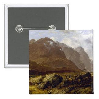 Glencoe by McColluch Pins