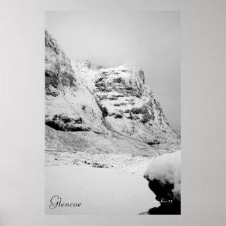 Glencoe , mcrobbie 09 poster