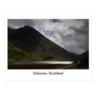 Glencoe Postales