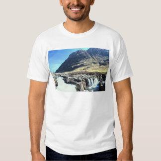 Glencoe y río Coe Poleras