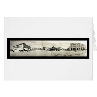 Glendale, CA Photo 1915 Card