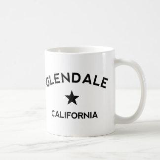 Glendale California Coffee Mug