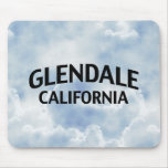 Glendale California Mousepads