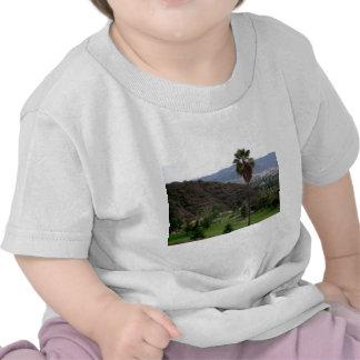 Glendale encima de la cordillera de Verdugo Camiseta