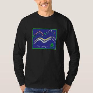 Glendale Hills FLint-MI T-Shirt