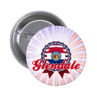 Glendale, MES Pins
