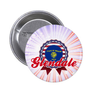 Glendale, O Pin