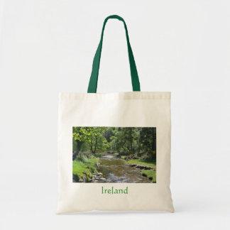 Glendalough Budget Tote Bag