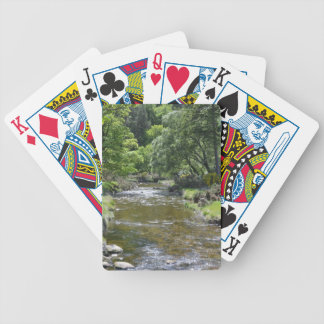 Glendalough Bicycle Playing Cards