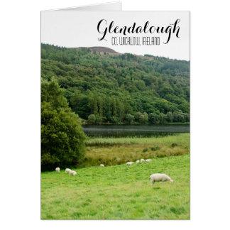 Glendalough Grazers Card