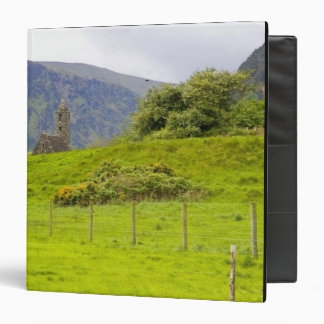 Glendalough, Ireland. Glendalough is one of Binder