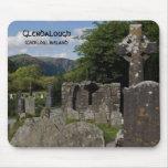 Glendalough Mousepad