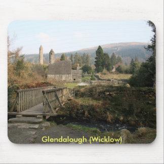 Glendalough Mouse Pad