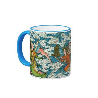 Glendoveers Mug