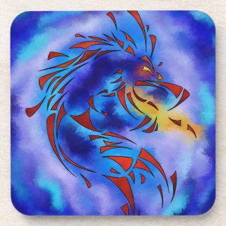 Glenfbach V1 - mystic dragon Coaster