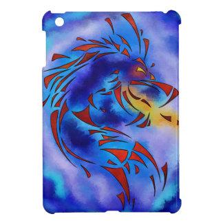 Glenfbach V1 - mystic dragon Cover For The iPad Mini