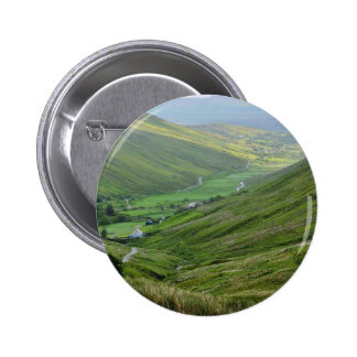 Glengesh pasa los valles Irlanda Pins