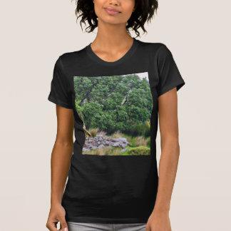 Glengesh Pass In Ireland Landscape Tee Shirt