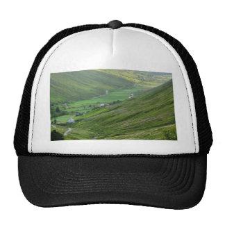 Glengesh Passes Valleys Ireland Trucker Hat