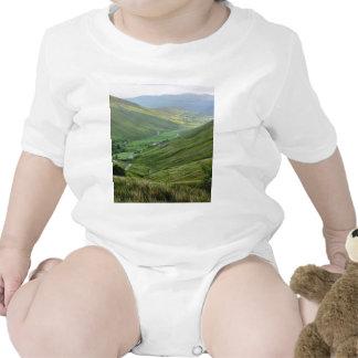 Glengesh Passes Valleys Ireland Tshirt