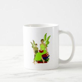 Glenis Coffee Mug