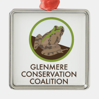 Glenmere Conservation Coalition Christmas Tree Ornament