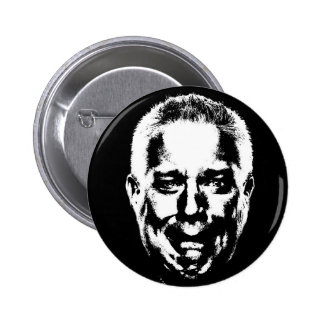 Glenn Beck Suicida-Depresivo Pin Redondo 5 Cm
