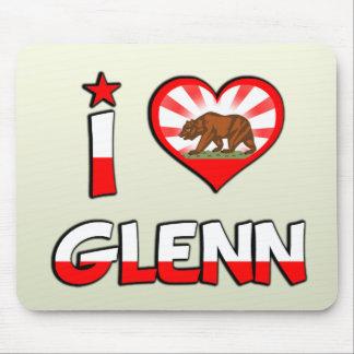 Glenn CA Tapete De Raton