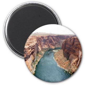 Glenn Canyon Fridge Magnet