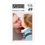Glenn & Dante Postage Stamp