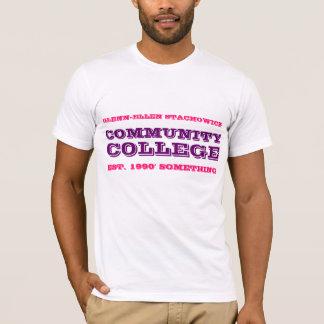 Glenn-Ellen's Community College Men's Shirt