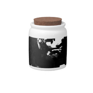 Glenn Gould - Pianist Candy Jar
