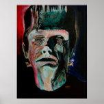 Glenn Strange as Frankenstein's Monster Posters