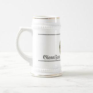 GlennFest Stein